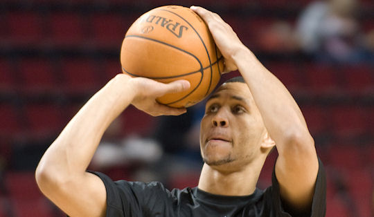 Portrait : Nicolas Batum raconte Brandon Roy | Basket USA