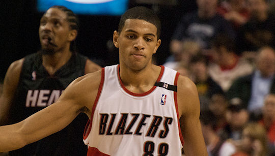 News de la franchise Batum