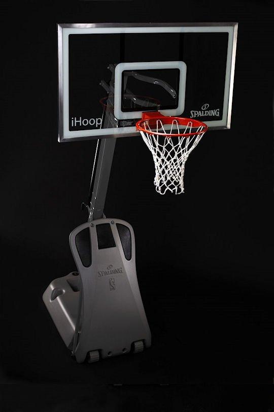 Taille panier de basket interesting trs beau panier de - Panier de basket amovible ...