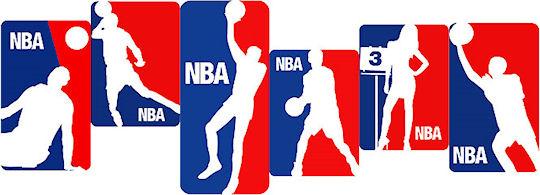 Question Du Jour Faut Il Changer Le Logo Nba Basket Usa