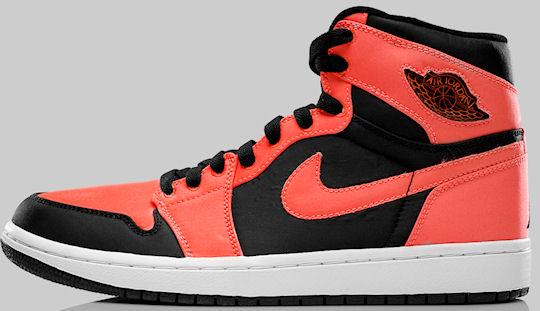 des chaussures jordan