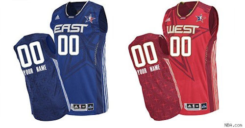 All-star game 2010 !! Maillots-all-star-game-2010