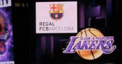 barcelona-lakers