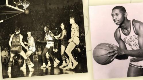 Les grands joueurs qui ont fait l'histoire de la NBA Earl-lloyd-498x280