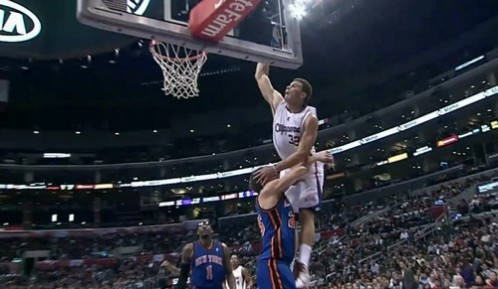 blake griffin posterize. lake griffin posterize. Dec 10, 2010 · Griffin#39;s dunk