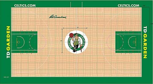 design gros plan sur les plus beaux parquets de la nba basket usa. Black Bedroom Furniture Sets. Home Design Ideas