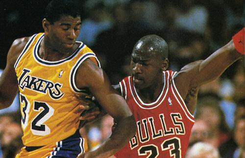 1991 DéjàLa L'intérieur Finale Ans Michael Jordan20 Vécue De 54ARj3L