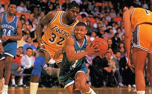 bas prix 08d2e 2b4d6 Histoire : la place des « joueurs de petite taille » en NBA ...
