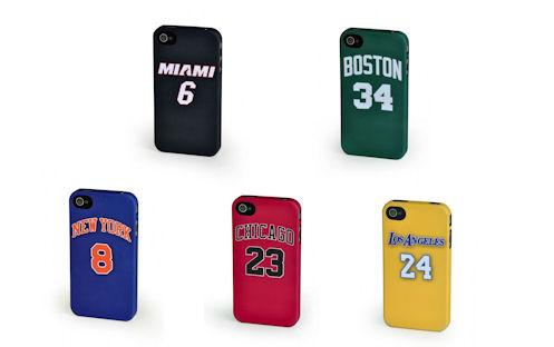 coque de basket iphone 4