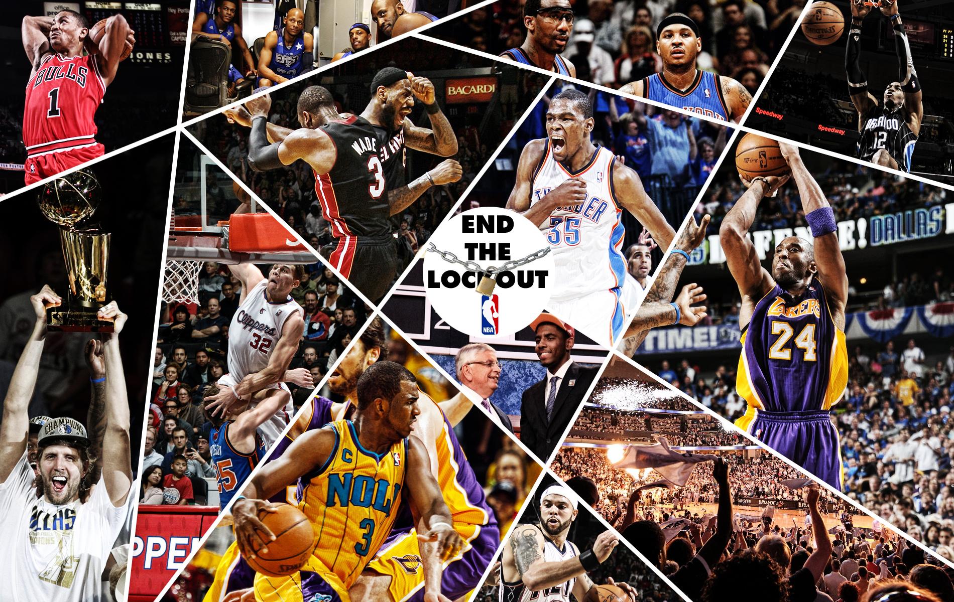 Le Fond D écran Du Jour End The Lockout Basket Usa