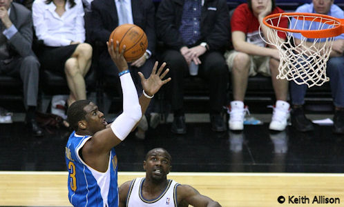 Chris Paul : le point complet sur les rumeurs