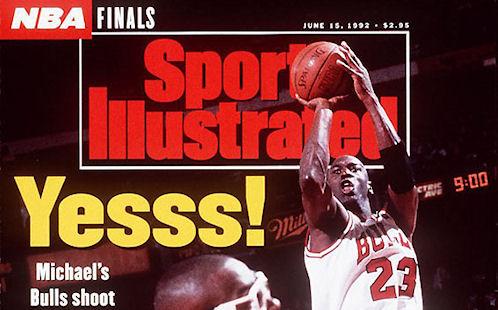 [Michael Jordan, 20 ans déjà] la tempête médiatique de 1991