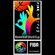 Le championnat du monde devient la coupe du monde fiba basket usa - Coupe du monde de basket 2014 ...
