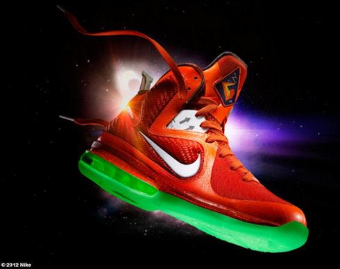 chaussures basketball lebron