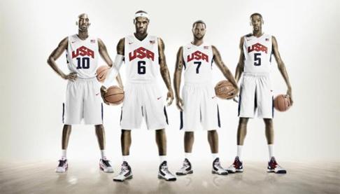 nike basket us