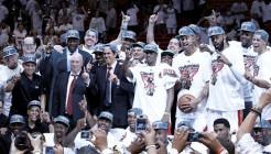 Basket USA vous plonge au coeur de la joie du Heat