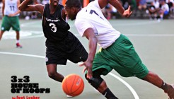 tournoi 3x3 House Of Hoops
