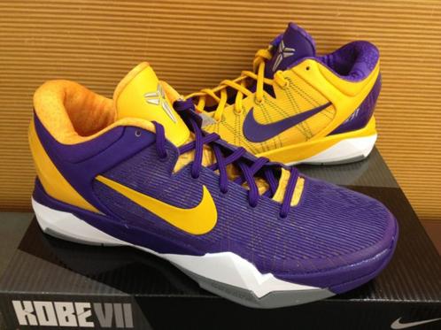 De Kobe Bicolores BryantBasket Usa NikeLes Vii vw8nN0mO