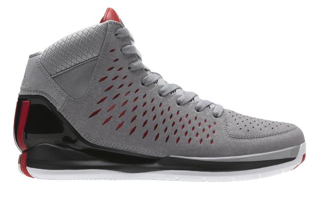 3 Chaussures De Test Basket Adidas Rose Usa IwvIqap