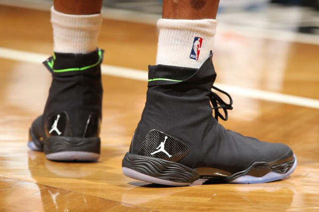 chaussures westbrook