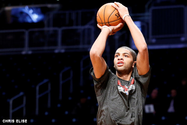 Interview Nicolas Batum