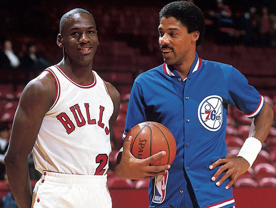 meilleur service 32be5 85e9e Michael Jordan, Simply The Best | Basket USA