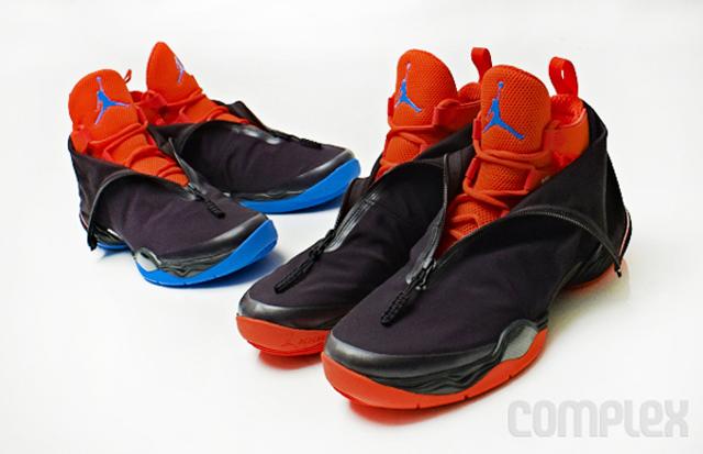 acheter populaire 15711 9f6b3 Jordan Brand : toutes les Air Jordan XX8 de Russell ...