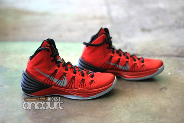 Nike Hyperdunk 2013 Nike Hyperdunk 2013