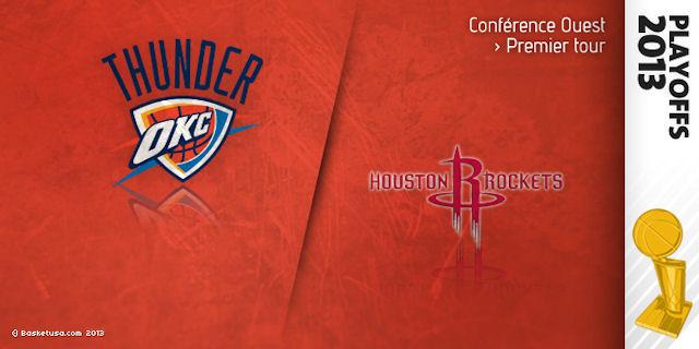 Preview OKC - Houston