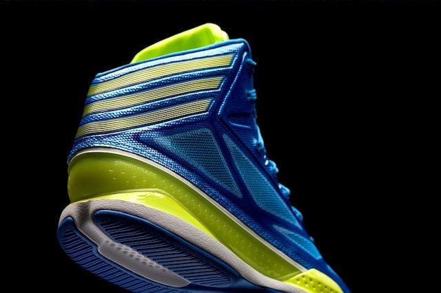 adidas adizero crazy light 3