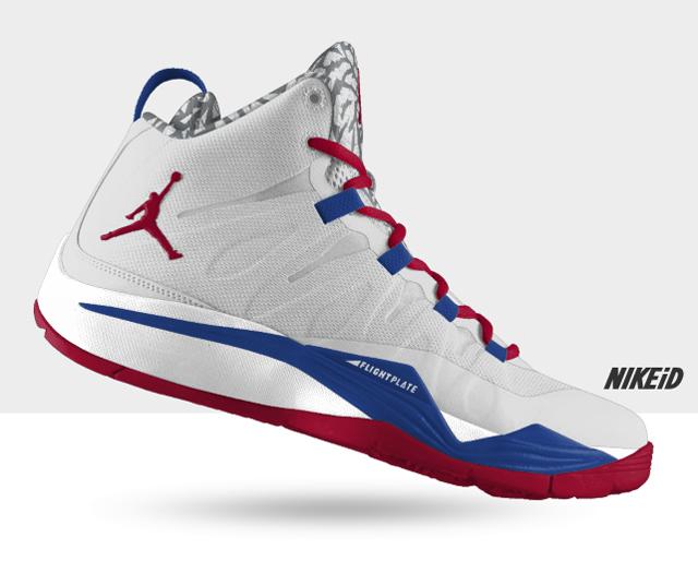 nike id chaussure de basket