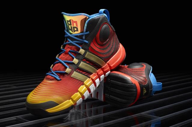 adidas nouvelle basket