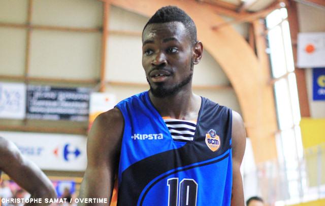 Yannick Bokolo Eurobasket l39analyse de Yannick Bokolo Basket USA