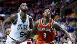 Larry Sanders, nouvel homme fort de la franchise
