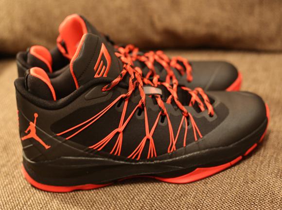 chaussure jordan cp3 vii