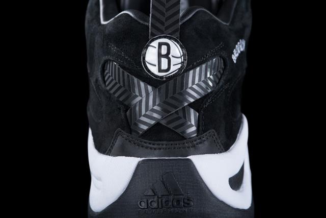 Crazy une 8 USA la « pour » Brooklyn Nets Basket version Adidas nUqHZ8xpwx