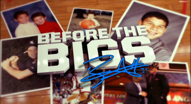"""Résultat de recherche d'images pour """"Blake Griffin Before The Bigs 2017 Documentary"""""""