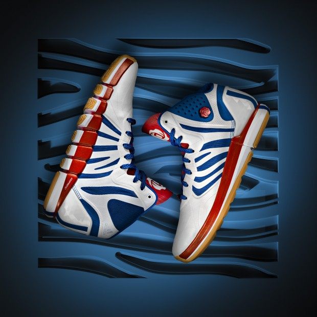 adidas rose 4.5