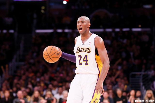 LA Lakers – Toronto : retour perdant pour Kobe Bryant !