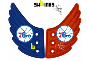 Sixers Wings
