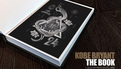 Kobe Bryant - The Book
