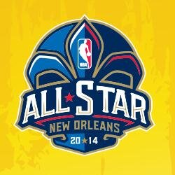 Logo All-Star game 2014