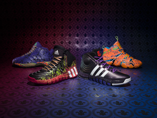 Usa Une Star All GameBasket Collection Sort Spécial Adidas Pwkn08O