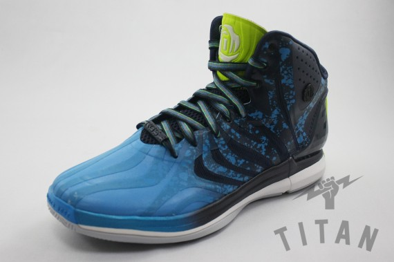 derrick rose shoes 4.5 adidas chaussure