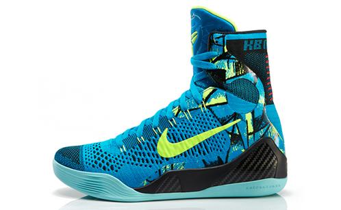 plus de photos a0762 252f7 Test de chaussures – La Kobe 9 Elite de Kobe Bryant | Basket USA
