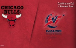 Bulls - Wizards