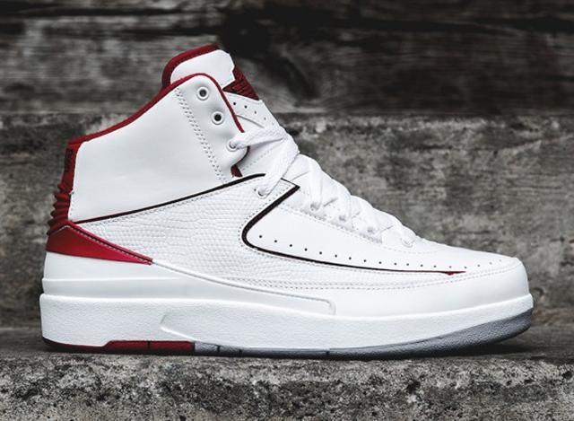 Air Jordan 2 Baskets