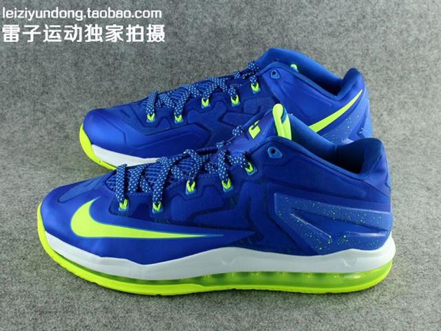 Nike Lebron Basse