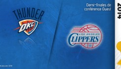 Preview OKC - LA Clippers