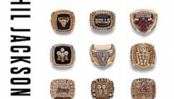 Phil Jackson, Un coach, Onze titres NBA